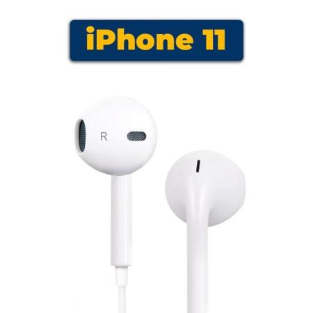 هندزفری اصلی Apple iPhone 11