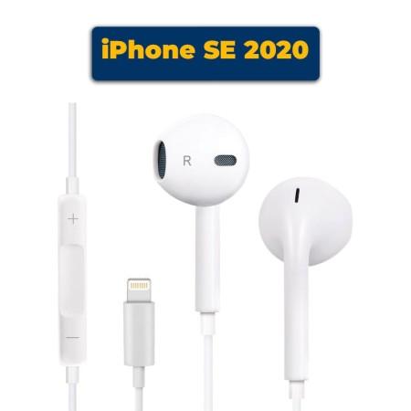 هندزفری گوشی آیفون SE 2020