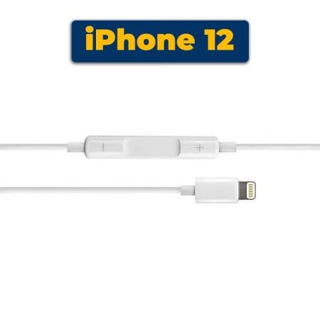 هندزفری گوشی Apple iPhone 12