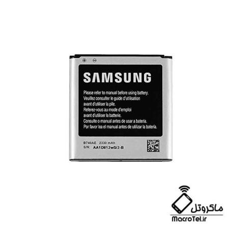 باتری اصلی سامسونگ Samsung Galaxy S4 zoom