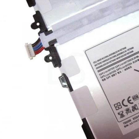 باتری تبلت  Galaxy Tab Pro 10.1 با ظرفیت 8220mAh
