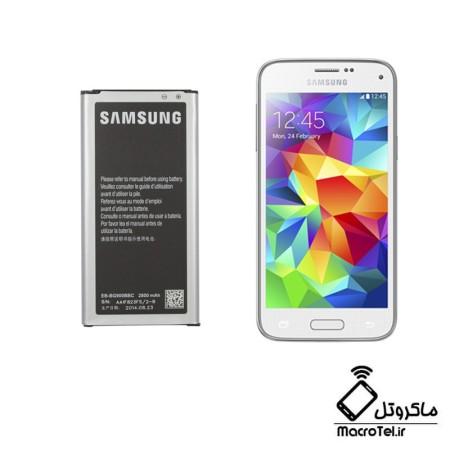 باتری اصلی موبایل Samsung Galaxy S5 Neo