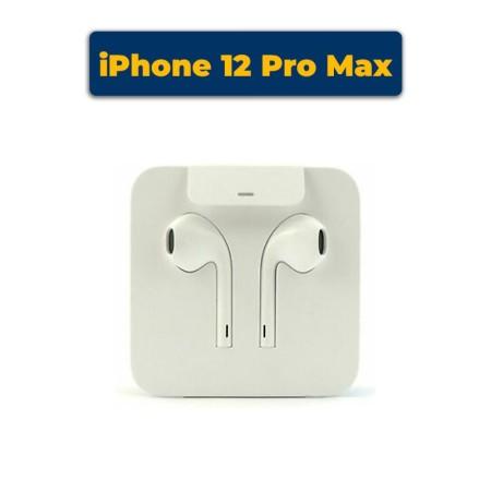 هندزفری اصلی Apple iPhone 12 Pro Max
