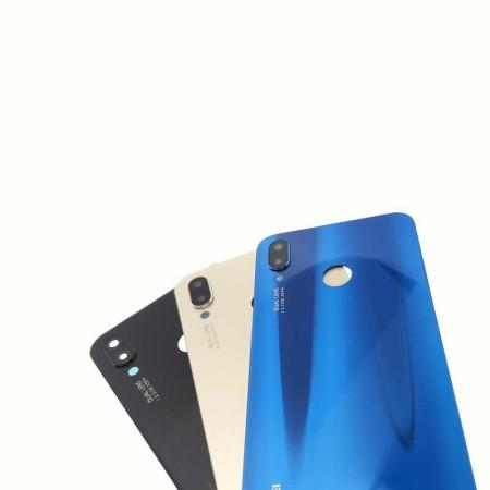 درب پشت Huawei Nova 3E