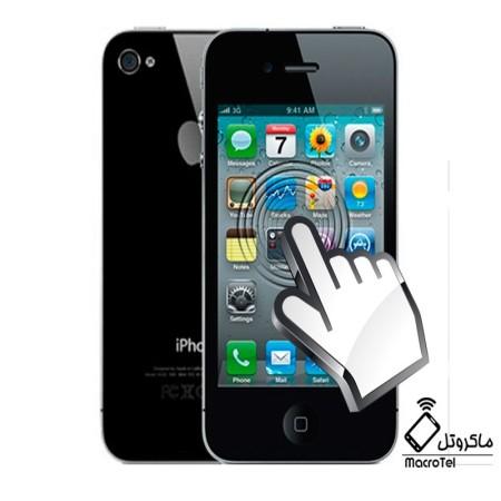 تاچ ال سی دی Apple iphone 4S