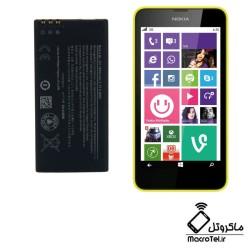 باطری گوشی nokia lumia 630