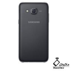درب پشت اصلی Samsung Galaxy J7