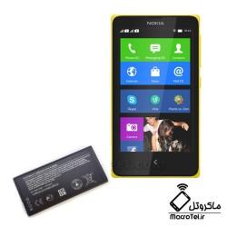 باتری موبایل Nokia X