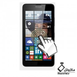 تاچ و ال سی دی Microsoft Lumia 640