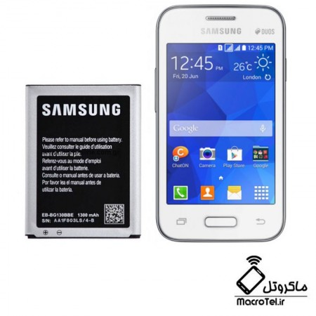 باطری اصلی Samsung Galaxy Young 2
