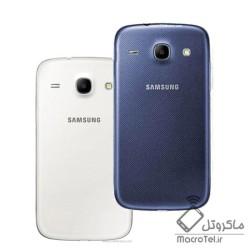 درب پشت گوشی موبایل Samsung Galaxy Core I8260