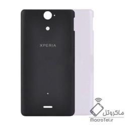 درب پشت گوشی موبایل Sony Xperia V