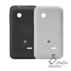 درب پشت گوشی موبایل Sony ST21 Xperia Tipo