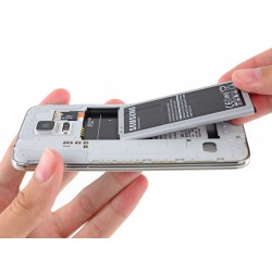 باتری گوشی موبایل سامسونگ گلکسی Samsung Galaxy S5