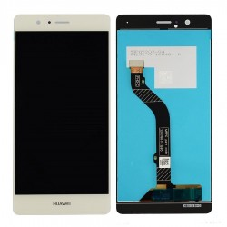 LCD Display With Touch Screen Digitizer Assembly Replacement For Huawei P9 Lite