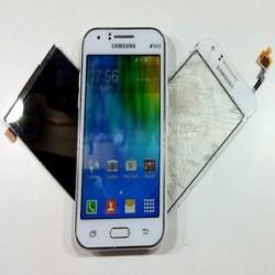 تاچ ال سی دی اصلی سامسونگ Samsung Galaxy J1-j100