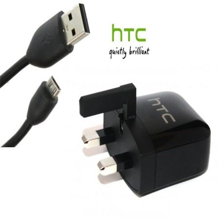 شارژر اصلی گوشی اچ تی سی charger htc