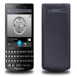 تاچ ال سی دی گوشی BlackBerry Porsche Design P9983