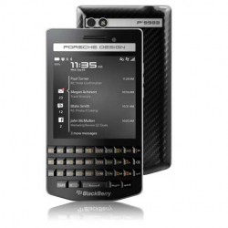 باطری گوشی BlackBerry Porsche Design P9983