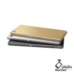 درب پشت گوشی Sony Xperia M5