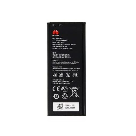 باتری اصلHuawei G740- HB476387RBC