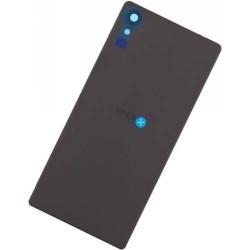 درب پشت گوشی موبایل sony xperia x
