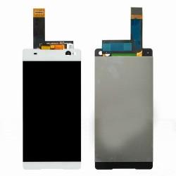 تاچ ال سی دی اصل گوشی Sony Xperia C5 Ultra