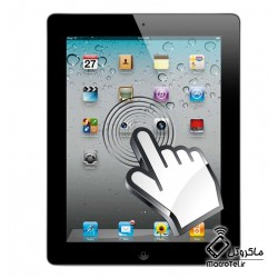 تاچ  Apple ipad 2