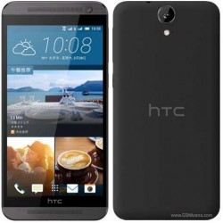 دوربین گوشی موبایل HTC One E9
