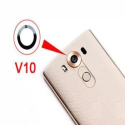 شیشه دوربین گوشی ال جی LG V10