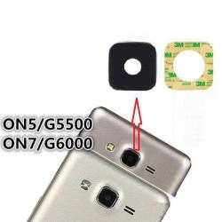 شیشه دوربین سامسونگ Samsung On7 Pro
