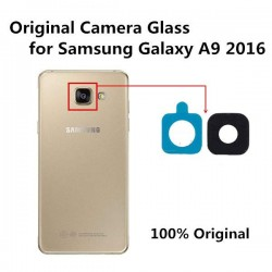 شیشه دوربین گوشی سامسونگ samsung A9 2016