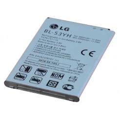 باطری اصلی  LG G3 Dual d856