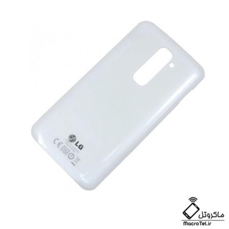 درب پشت گوشی LG G2