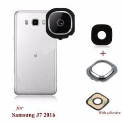 شیشه دوربین گوشی samsung j7 2016