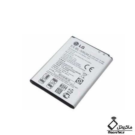 باتری LG G2 mini - D618