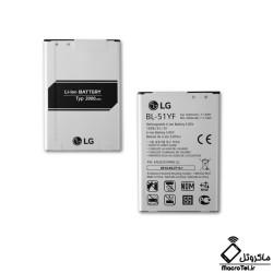باطری اصلی گوشی موبایل LG G4 Dual