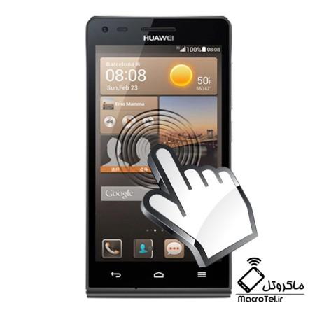 تاچ و ال سی دی Huawei G6