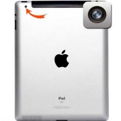شیشه دوربین اپل آیپد Apple iPad 4