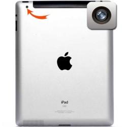 شیشه دوربین آیپد ایر Apple iPad Air