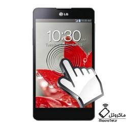 تاچ و ال سی دی LG Optimus G E975