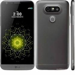 قاب و شاسی کامل گوشی LG G5