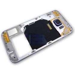 خرید قاب و شاسی کامل Samsung S6 g920