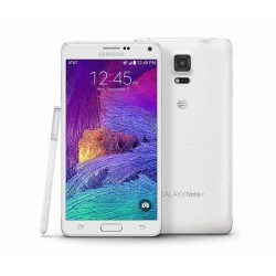 قاب و شاسی کامل Samsung Note 4