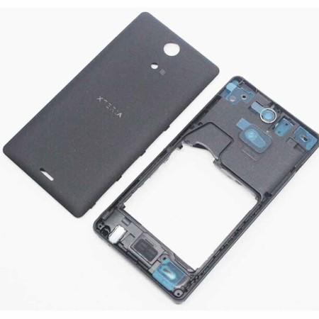 قاب و شاسی کامل Sony Xperia ZR C5503
