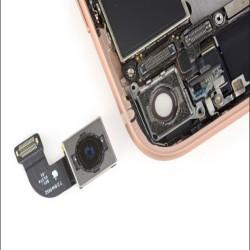 دوربین گوشی آیفون iphone 8