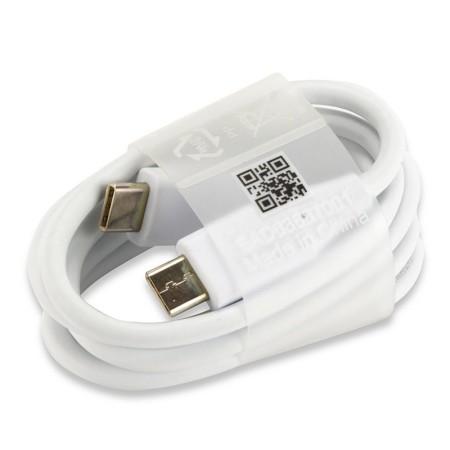 کابل شارژ سریع تایپ سی ال جی LG Type-C Cable 1.3m
