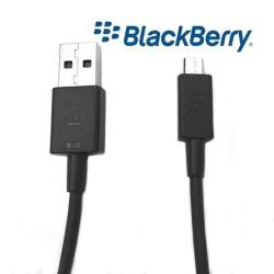 کابل USB بلکبری BlackBerry ASY-28109-003 RIM MicroUSB 1.2m Cable