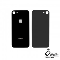 درب پشت Apple iPhone 8