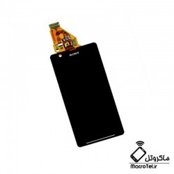 تاچ ال سی دی سونی اکسپریا Sony Xperia ZR - C5503